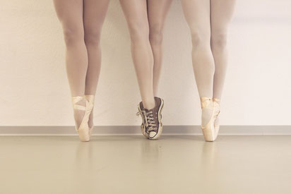 Ballettschule Bunzel/Sostarich, Jazzdance Modern Dance, Ballett Ingrid Sostarich, Ballett Bochum, Erwachsenenballett