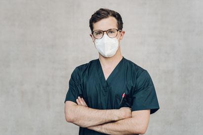 Frederik Hintermayr, Foto: Ben Gross