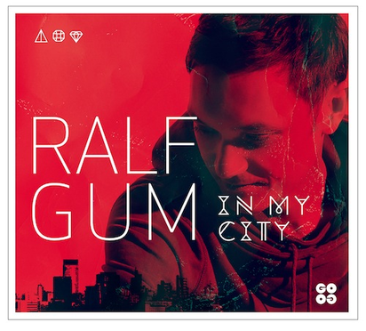 Ralf Gum | In My City
