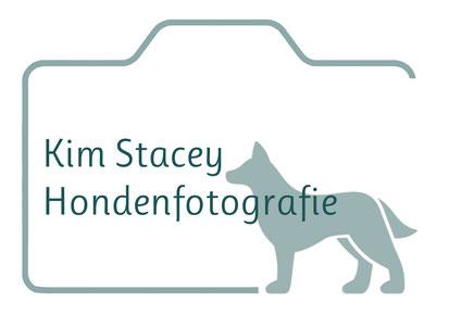 Het nieuwe logo van Kim Stacey Fotografie (april 2020)