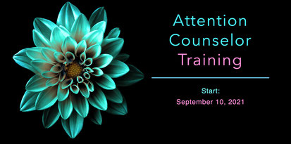 Attention Counselor Training