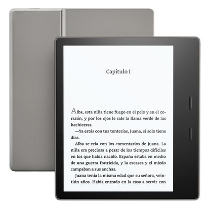 Kindle paper white - AorganiZarte