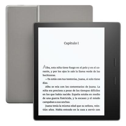 Kindle paper white - AorganiZarte