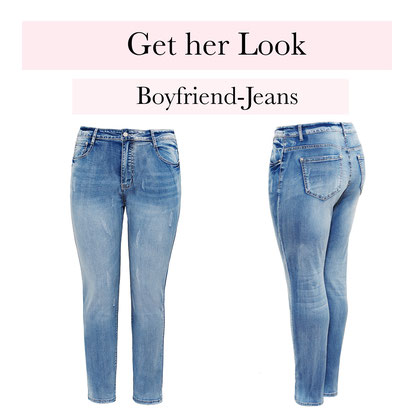 günstige Jeans in großen Größen, jeans Frauen Gr 48