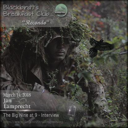 Jan Lamprecht - Blackbird9