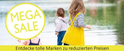 Bio Kinderkleidung und nachhaltige Babykleidung