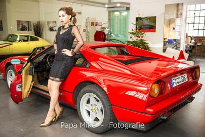 Rubrik Portfolio Fotos - Portrait