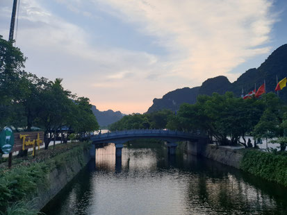 Brücke zu Tang An