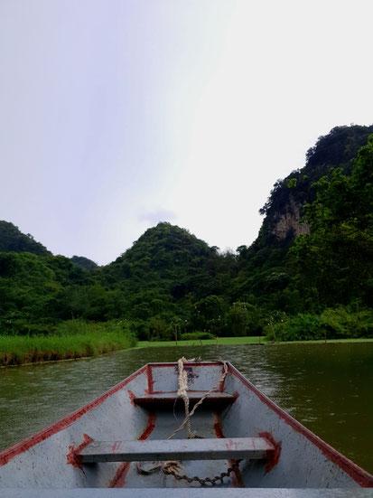 Bird Park bei Tam Coc