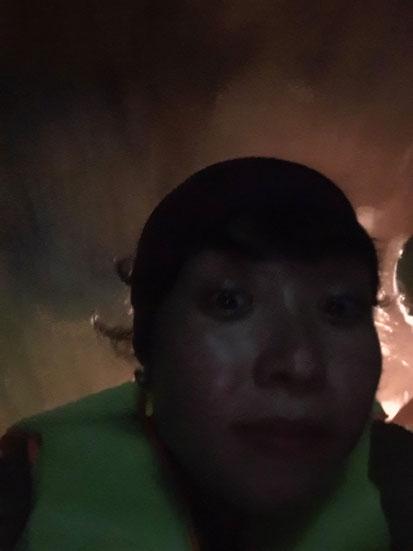 Durch die Höhlen am Tang An See