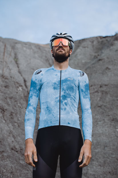 Maillot cyclisme homme
