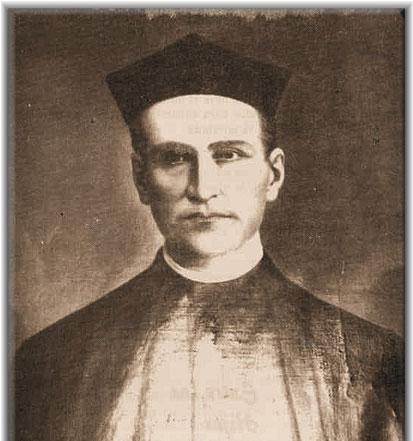 Padre Emilio Moscoso Cárdenas, mártir ecuatoriano