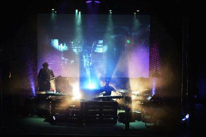 Sebastian Fitzek kommt mit Band und Multimedia-Show