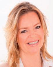 NeuroScanBalance Entwicklerin Kerstin Baldischwieler (Kerstin Schmitz)