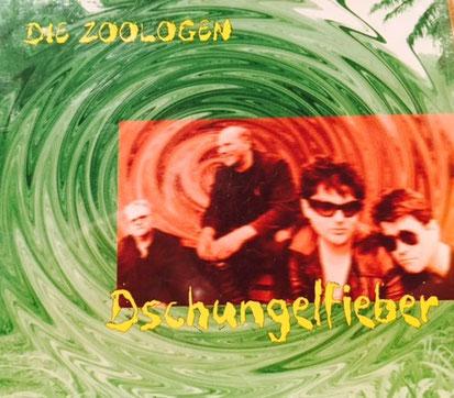 """""""Dschungelfieber"""" (1998)"""