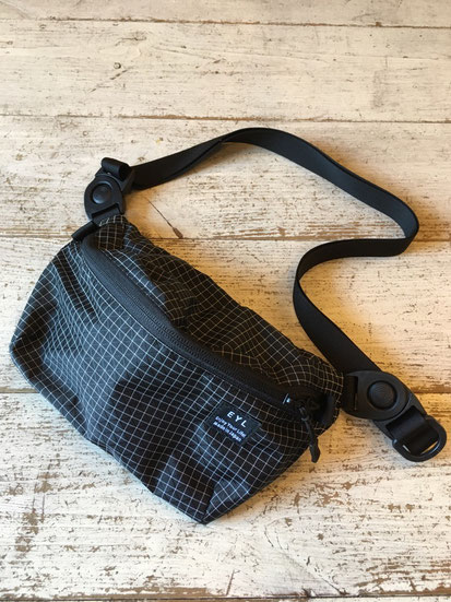 Dyneema Black