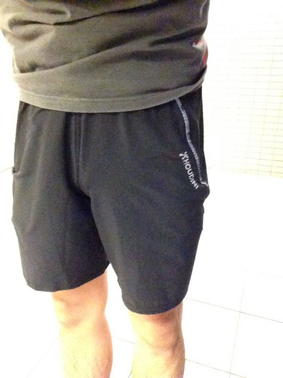 HOUDINI Trail Short