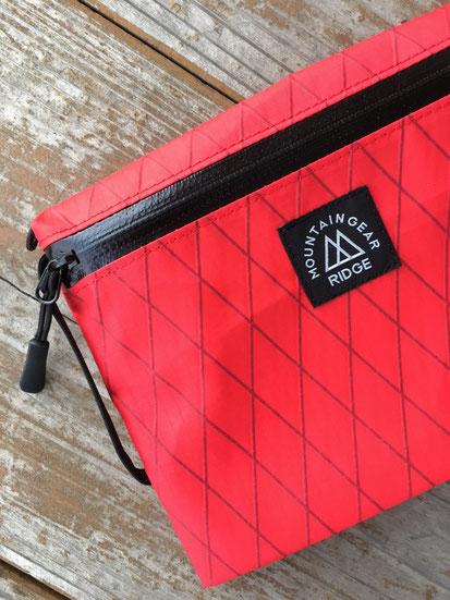 Red(X-PAC VX07)