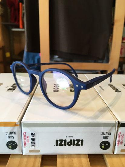 Navy Blue②(PC Lenses)