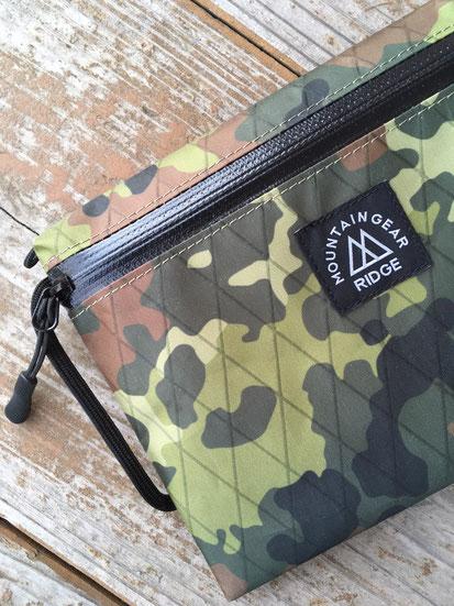Camouflage(X-PAC VX07)
