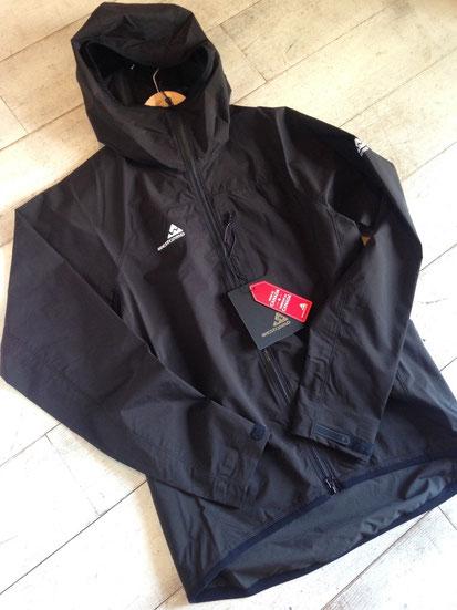 westcomb(ウエストコム)Crest Hoody(Black)