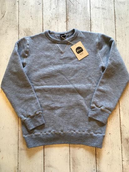 sweatshirt 全2カラー S~XLサイズまであり