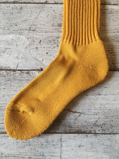 爪先部分(Yellow)
