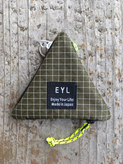 Tyvec Brown All Black Zip(SKY EDITION)