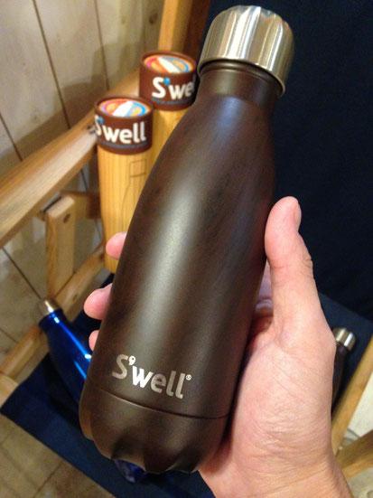 S'well(スウェル) Lunch Box 260ml(Burlwood) ¥4,320(税込)