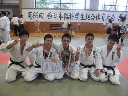 第66回 西日本医科学生総合体育大会