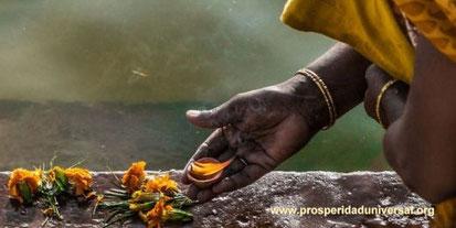 El amor trae capacidad de perdón al prójimo y a ti mismo - Prosperidad Universal