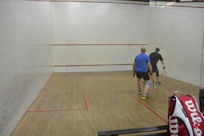Squash Verein Dorsten Trainingszeiten