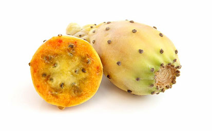 Semillas del higo chumbo. Moroccan Biocosmetic.