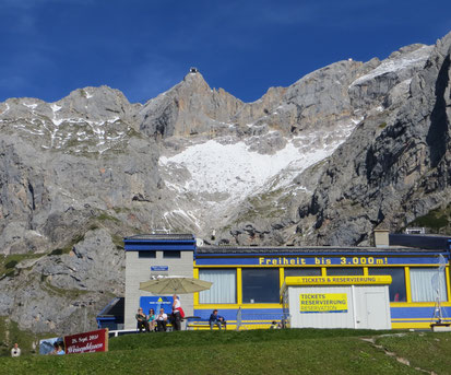 Dachstein cablecar