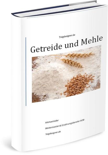 Getreide und Mehle