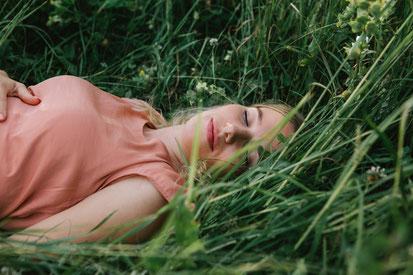 Schlafstörungen Einschlafprobleme besser Schlafen