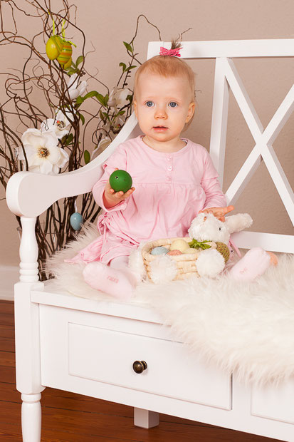 Ostern Fotoshooting Kinder Babies Hamburg Bergedorf