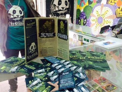 comprar semillas de marihuana en chile la huerta growshop