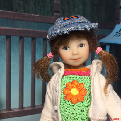 Heartstrings doll