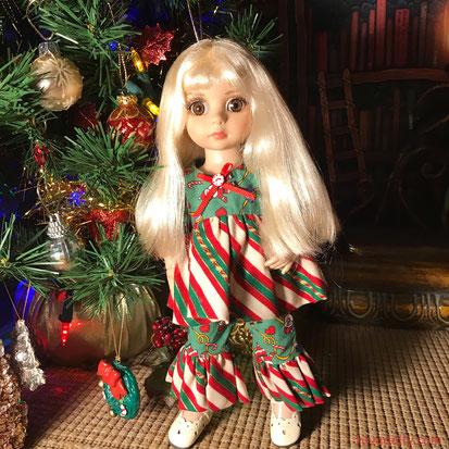 Dolltown Little Girls Dolls