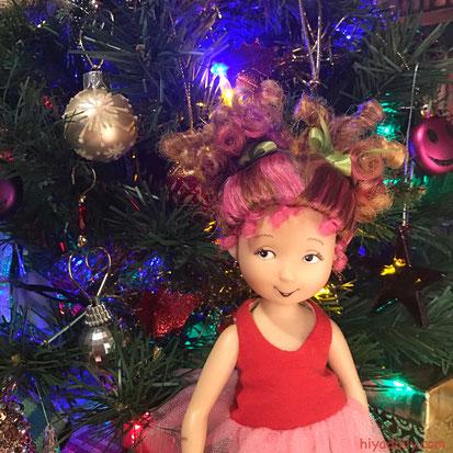 Dolltown Little Girl Dolls