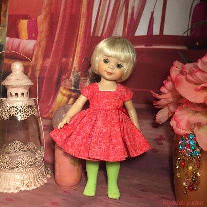 Dolls in Dolltown