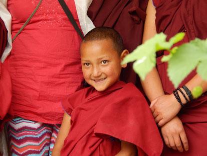 LAKDAKH, Petit Tibet, avec JYOTI YOGI