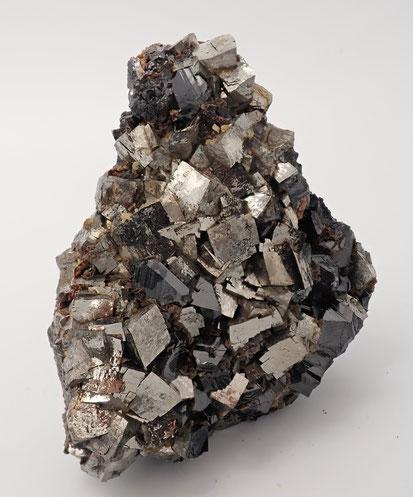 Kosovo minerals