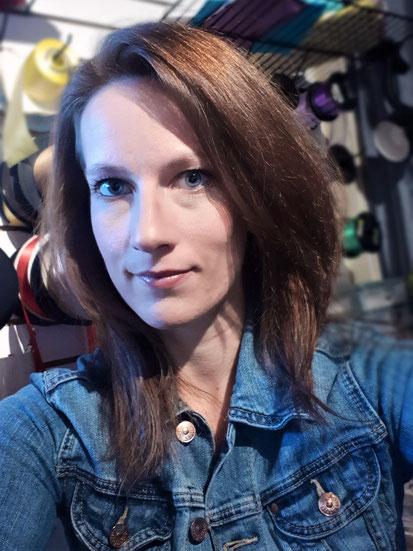 Etsy Québec, créateur La Marmaille d'Izazou, Isabelle Lapalme