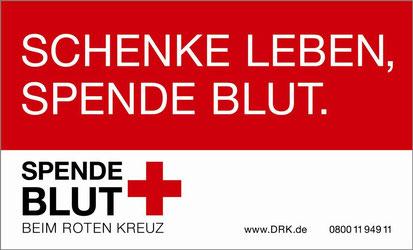 Blutspenden Frankfurt