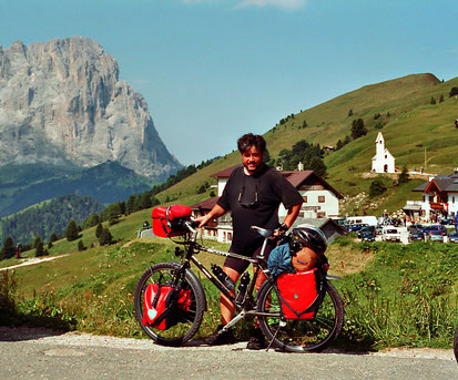 Grödnerjoch, Dolomiten, eplatzer, Erhard Platzer, Südtirol, Stelvio, Stilfs