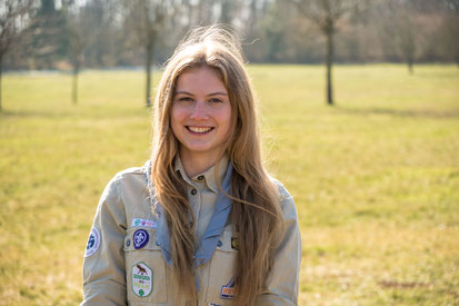 Miriam Brog (Vorsitzende)