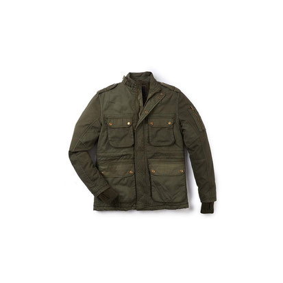 Royal Enfield Squadron Field Jacket