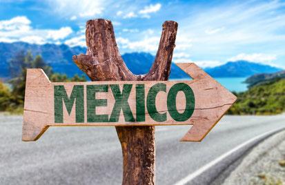 Zeit Mexiko